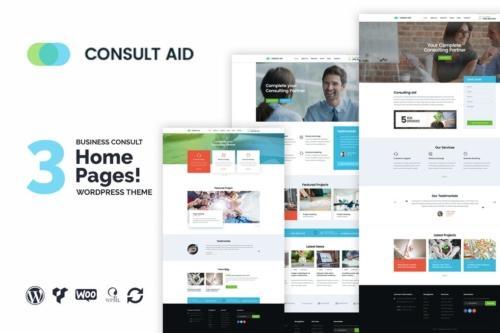 Consult Aid