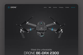 Be Drone